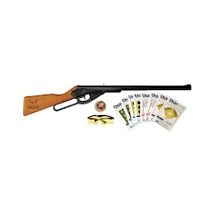 Daisy Buck 4105 Shooting Kit Image