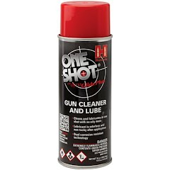 Hornady One Shot® Gun Cleaner  Lube Image