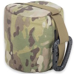 Crosstac Tactical Rear Squeeze Bag XXL Image