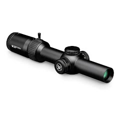 Vortex Strike Eagle 1-6x24 Rifle Scope with AR-BDC3 (MOA) Reticle Image