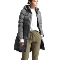 The North Face Women's Metropolis Parka III