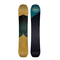 Nidecker Men's Escape Snowboard Image