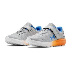 Under Armour Pre-School UA Surge 2 AC Running Shoes Image