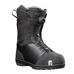 Nidecker Men's Aero Snowboarding Boot Image