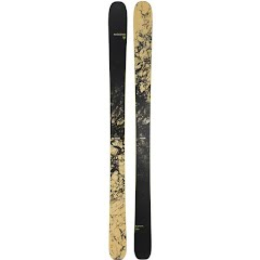 Rossignol Men's Freeride Blackops Sender TI Skis Image
