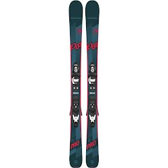 Rossignol Youth's All Mountain Experience Pro Skis Image