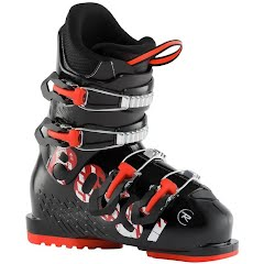 Rossignol Youth On Piste Comp J4 Ski Boots Image