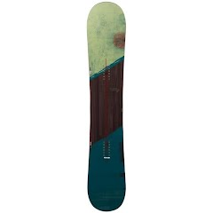 Rossignol Men's All Mountain Templar Wide Snowboard Image