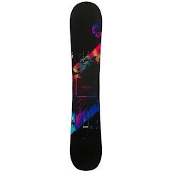 Rossignol Women's All Mountain Frenemy Snowboard Image