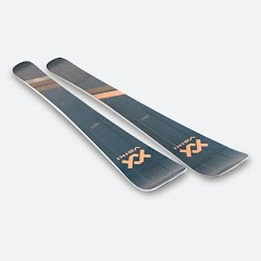 Volkl Women's Secret 92 Freeride Skis Image