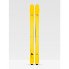 Line Skis Men's Vision 108 Freeride Skis Image