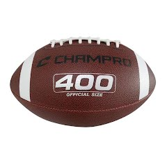 Champro 400 Composite Cover Football Image