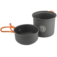 Ultimate Survival Solo Cook Kit Image