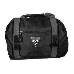 Seattle Sports Medium Mesh Duffle Image