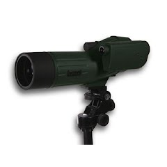 Bushnell Imageview 15-45x50 2.1mm Spotting Scope Image