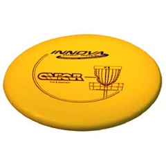 Innova Aviar Golf Disc Image