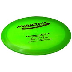 Innova Champion Eagle Golf Disc Image
