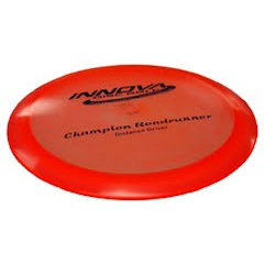 Innova Champion Roadrunner Golf Disc Image