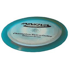 Innova Champion Sidewinder Golf Disc Image