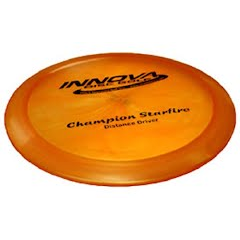 Innova Champion Starfire Golf Disc Image
