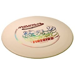 Innova Firebird Golf Disc Image