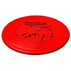 Innova Shark Golf Disc Image