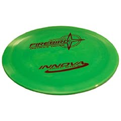 Innova Star Firebird Golf Disc Image