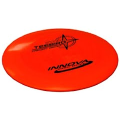 Innova Star TeeBird Golf Disc Image