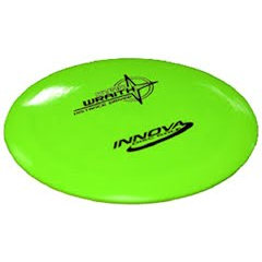 Innova Star Wraith Golf Disc Image