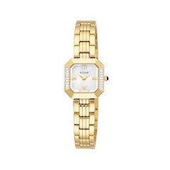 Pulsar Women`s Dress Watch Image
