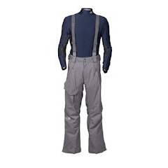 The North Face Mens Prodition Convertible Pant Image