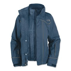 The North Face Women's Rodeo Triclimate Jacket