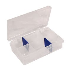 Flambeau Tuff Tainer 1002 Tackle Box Image