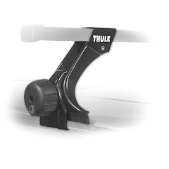 Thule High Foot Gutter Mount Foot (4) Pack Image