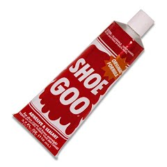 Sof Sole Shoe GOO Clear (3.7oz) Image