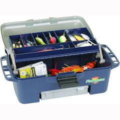 Flambeau 1-Tray Kwikdraw Tackle Storage System Image