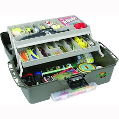 Flambeau 2-Tray Kwikdraw Tackle Storage System Image