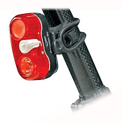 Princeton Tec Swerve LED Bike Tail Light Image