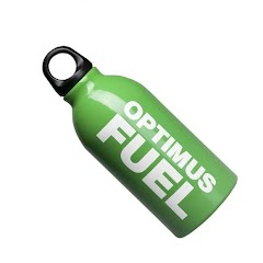 Optimus Optimus .6 Liter Fuel Bottle Image