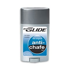 Body Glide Original Anti-Chafe Balm (1.3oz) Image