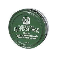 Filson Oil Finish Wax Image