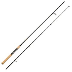 St. Croix Triumph Series 6.5ft, 2 Piece Spinning Rod (4-8wt) Image