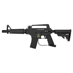 Tippmann Alpha Black Tactical Edition Marker Image