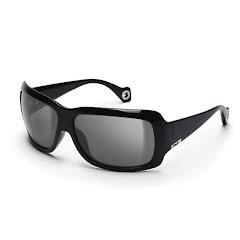 Smith Invite Sunglasses (Black/Grey) Image