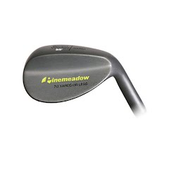 Pinemeadow Golf 60 Degree Lob Wedge Image