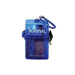 Lifeline Waterproof Survival Kit Image