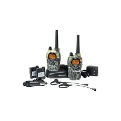Midland GXT1050VP4 Two Way Radio Set in Mossy Oak Breakup Image