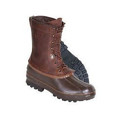 Kenetrek Mens Grizzly Pac Boots (10 Inch) Image