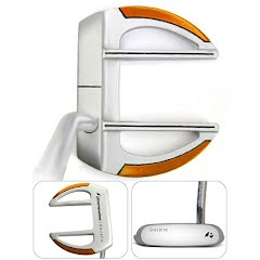 Pinemeadow Golf Gazelle Putter Image