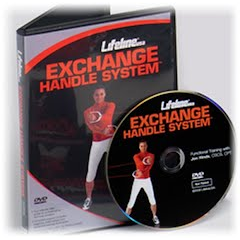 Lifeline Usa Exchange Handle System DVD Image